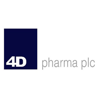 4d Pharma Plc