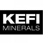 KEFI Minerals 121 Mining Investment presentation