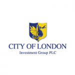 City of London Investment Group FuM were US$11.1 billion for the period