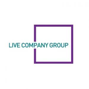Live Company Group PLC