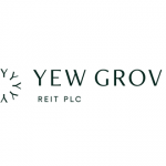 Yew Grove REIT Q2 interim dividend of 1.30 cents per ordinary share