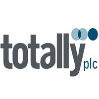 Totally plc