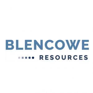 Blencowe Resources CEO Mike Ralston Orom-Cross jumbo graphite project presentation