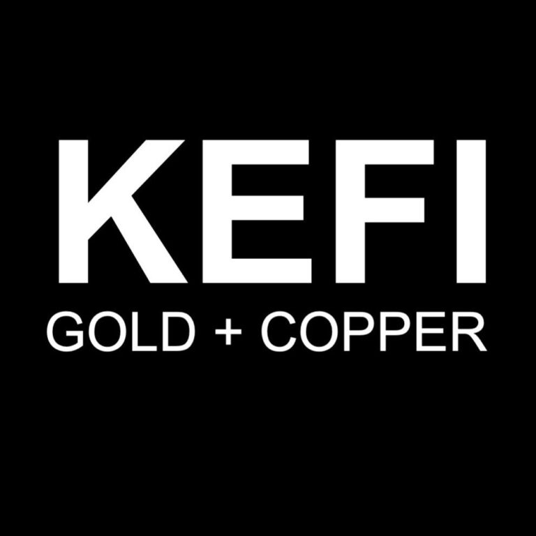 KEFI Gold and Copper