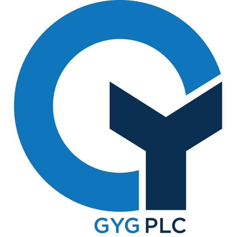 GYG plc