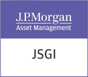 JPMorgan Japan Small Cap Growth & Income