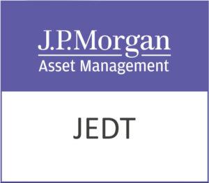 JPMorgan European Discovery Trust
